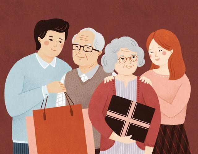 定期寿险比较适用于老年人