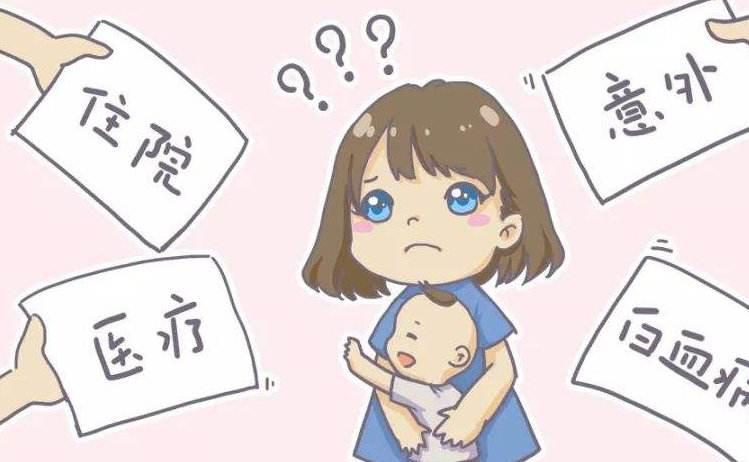 常见少儿重大疾病有哪些?预防儿童白血病的方法有哪些呢?