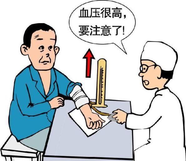高血压可以买重疾险吗?如何诊断高血压?