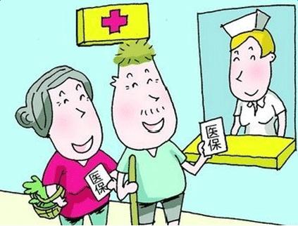 城镇居民医疗保险和职工医保区别有哪些