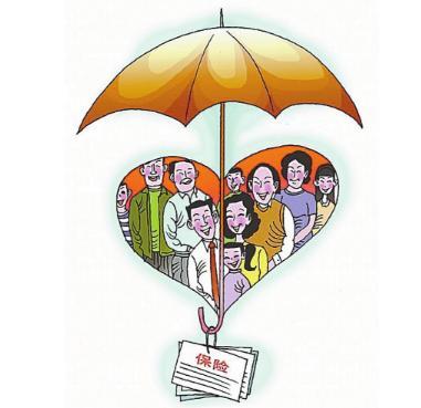 投资保险的种类有哪些?