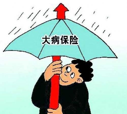 天津市城乡居民大病保险政策相关问答「专业分析」