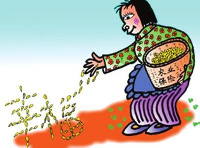 各地水稻保险赔偿的标准「原因分析」