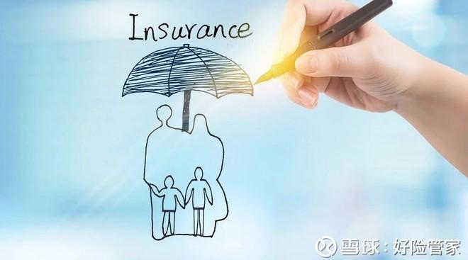 一文带你快速了解如何购买一份合适的保险「选择秘籍」