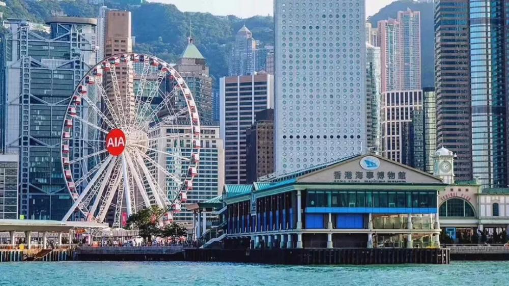 买香港保险有啥好处?