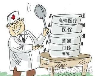好医保与微医保哪个好?优势在哪?