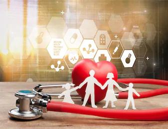 儿童医疗保险怎么买