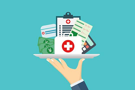 昆仑健康保在哪里投保呢?贵不贵呢?